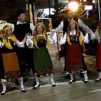 Δείτε τα χορευτικά του Πολιτιστικού Συλλόγου Καλαμπακίου Δράμας – Βίντεο