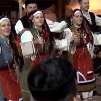 Όλα τα χορευτικά τμήματα του Συνδέσμου Γραμμάτων και Τεχνών Κοζάνης! Βίντεο…