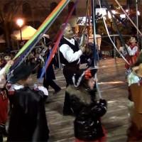 Παρουσίαση των Χορευτικών Τμημάτων του Χορευτικού Ομίλου Κοζάνης! Δείτε τα…