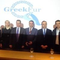 Σύμμαχος και συνοδοιπόρος η Περιφέρεια Δυτικής Μακεδονίας στην ενδυνάμωση του ρόλου της γούνας – Βίντεο