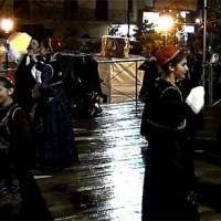 Ο Πολιτιστικός Σύλλογος Μικροκάστρου χορεύει στην πλατεία! Δείτε το βίντεο…