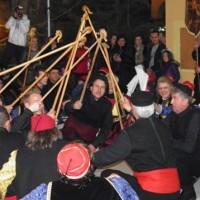 Τα χορευτικά τμήματα του Πολιτιστικού Συλλόγου «Κρεβατάκια»! Δείτε τα…