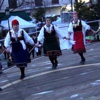 Δείτε τα χορευτικά του Πολιτιστικού Συλλόγου Καισαρειάς – Βίντεο