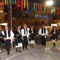 Δείτε όλες τις εκδηλώσεις της Αποκριάς για την Τσικνοπέμπτη 7 Μαρτίου στην Κοζάνη