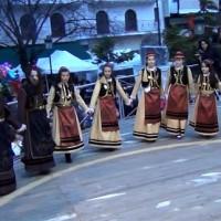 Δείτε τα χορευτικά τμήματα του Πολιτιστικού Συλλόγου «Κόζιανη» – Βίντεο