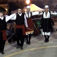 Δείτε όλα τα χορευτικά τμήματα του Συλλόγου «Μακεδνοί» στην Κοζανίτικη Αποκριά 2013! Βίντεο…