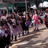 Δείτε τα χορευτικά τμήματα του Συνδέσμου Γραμμάτων και Τεχνών! Βίντεο