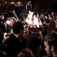 Δείτε το Αποκριάτικο γλέντι που στήθηκε στον Φανό «Μπουντανάθκα»! Βίντεο