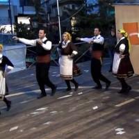 Ο Πολιτιστικός Σύλλογος Άνω Κώμης σε χορευτικά στην Κοζανίτικη Αποκριά 2013! Δείτε το βίντεο…