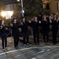 Δείτε τα Χορευτικά του Πολιτιστικού Συλλόγου Καπνοχωρίου στην κεντρική πλατεία της Κοζάνης!