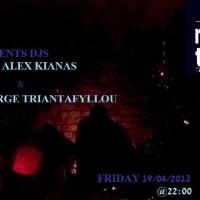 Nivel Tres Bar: Μουσικό event την Παρασκευή στις 22.00!