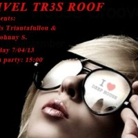 Άλλο ένα πάρτυ την Κυριακή στο Nivel Tres Bar!