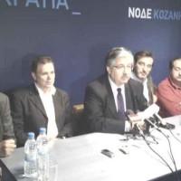 Προσυνέδριο της Νεάς Δημοκρατίας στην Κοζάνη στις 14 Απριλίου – Ανοιχτό το ενδεχόμενο να παραβρεθεί και ο Πρωθυπουργός