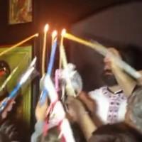 Ανάσταση στον Ι.Ν. Κοιμήσεως της Θεοτόκου Πτολεμαϊδας – Βίντεο