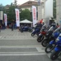 Με μεγάλη επιτυχία πραγματοποιήθηκε το διήμερο «Φεστιβάλ Μοτοσυκλέτας» στην Πτολεμαΐδα