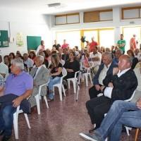 Τεράστιο ενδιαφέρον στην ενημέρωση για την ένταξη της Ελάτης στις «Πράσινες Αγροτικές Κοινότητες»