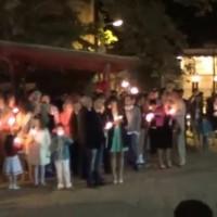 Η Ανάσταση στα Σέρβια! Δείτε το βίντεο