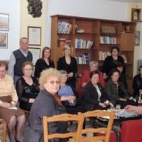 Πασχαλινή εκδήλωση από το Β' ΚΑΠΗ Πτολεμαϊδας