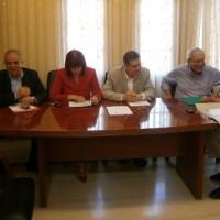 Υπογραφή σύμβασης για την «Εγκατάσταση Επεξεργασίας Λυμάτων Νεάπολης» – Βίντεο