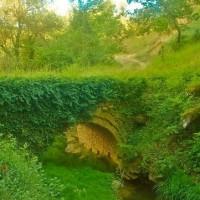 Το Πέτρινο Γεφύρι στην Βελανιδιά Βοΐου – Βίντεο