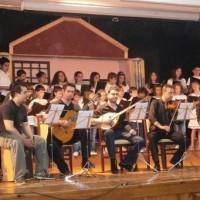Η καλοκαιρινή συναυλία του Δημοτικού Ωδείου Βοΐου – Δείτε το βίντεο