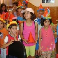 Βιβλιοθήκη Σιάτιστας: «Θέλω πίσω το καπέλο μου»