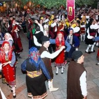 Ο Μορφωτικός Όμιλος Βελβεντού σας προσκαλεί στις εκδηλώσεις των χορευτικών του τμημάτων