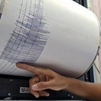 Σεισμός 3,3 Ρίχτερ στη Φλώρινα