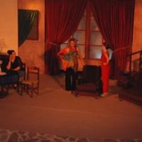 «Μπαμπάδες με Ρούμι» στα Σέρβια! Δείτε ολη την θεατρική παράσταση