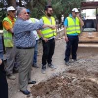 Έργα στο Δήμο Βοΐου επισκέφθηκε ο Αντιπεριφερειάρχης Π.Ε. Κοζάνης Γιάννης Σόκουτης – Βίντεο