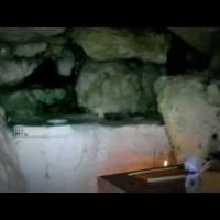 «Άγιο Πνεύμα» στα Σέρβια! Δείτε το βίντεο