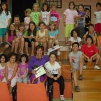 Το παραμύθι με τα χρώματα: Καλοκαιρινή εκστρατεία στη Βιβλιοθήκη Σιάτιστας