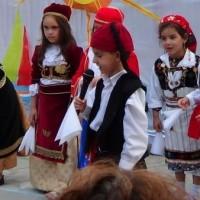 H Καλοκαιρινή Γιορτή του Β' Παιδικού Σταθμού Σερβίων – Βίντεο