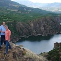 Τρία σημεία του Δήμου Σερβίων – Βελβεντού στις παρεμβάσεις στην περιοχή της λίμνης Ιλαρίωνα