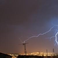 Έκτακτο Δελτίο επιδείνωσης του καιρού με ισχυρές βροχές και καταιγίδες!