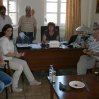 Δήμος Βοϊου: Συνάντηση με τους συλλόγους της Σιάτιστας για τις πολιτιστικές εκδηλώσεις του καλοκαιριού
