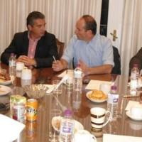 Συνάντηση στη Φλώρινα των Εμπορικών & Βιομηχανικών Επιμελητηρίων Δυτικής Μακεδονίας για προώθηση συνεργασιών