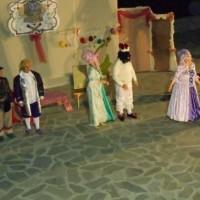 «Τα καινούργια ρούχα του Βασιλιά» – Δείτε όλη την παράσταση