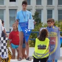 Μεγάλη επιτυχία για την Κ.Ε. Κοζάνης  στο πρώτο ενιαίο θερινό πρωτάθλημα προαγωνιστικών στις 28-29-30 Ιουνίου