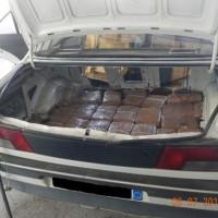 Σύλληψη αλλοδαπού στην Κρυσταλλοπηγή Φλώρινας – Προσπάθησε να περάσει 29 κιλά κάνναβη!
