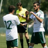 Την ήττα με 3-1 από την Κοζάνη γνώρισε η ομάδα κάτω των 20 του Παναθηναϊκού