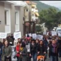 Την Δευτέρα 5 Αυγούστου συγκέντρωση διαμαρτυρίας των γυναικών των στρατιωτικών που υπηρετούν στο Αμύνταιο