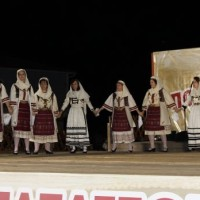 Παρουσίαση χορευτικών τμημάτων του Πολιτιστικού Συλλόγου «Μαρκίδες Πούλιου» – Βίντεο