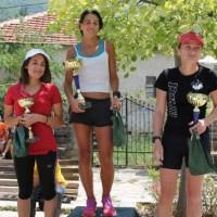 Με 180 αθλητές πραγματοποιήθηκε ο 6ος Ορεινός Αγώνας Όρους Ασκίου- Νάματα