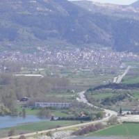 Ο Ορφέας Περίδης την Πέμπτη στα Σέρβια