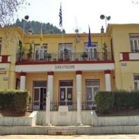 O Δημαρχος Σερβίων-Βελβεντού Βασίλης Κωνσταντόπουλος για την έκβαση του οικοπεδου ΚΤΕΛ στα Σέρβια