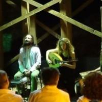 Όλη η εκδήλωση Βραδιά Μεσογειακής Μουσικής στην Βασιλική Κάστρου Σερβίων – Βίντεο