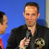 Γιάννης Παρασκευάς: «Στόχος της Κοζάνης είναι ο πρωταθλητισμός»