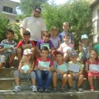 Έπεσε η αυλαία των καλοκαιρινών εκδηλώσεων της Βιβλιοθήκης Σιάτιστας με τους Πράσινους Ντεντέκτιβ