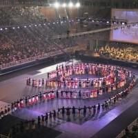 Εκδρομή από τον Σύλλογο Ποντίων Άρδασσας στο 9ο Φεστιβάλ Ποντιακών Χορών στην Θεσσαλονίκη
